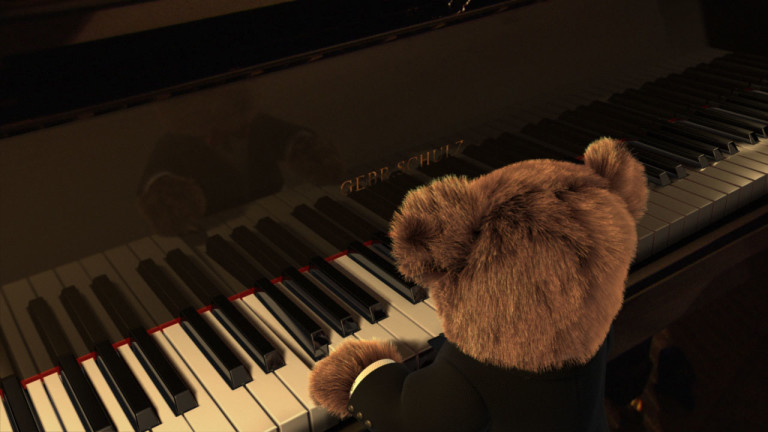 "3d-teddy-piano-768x432 Camera tracking, Charakter ""Teddy for Dorint"""