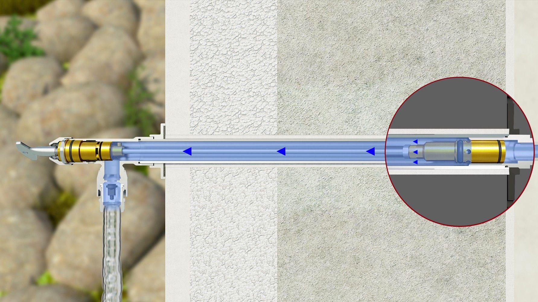 """schell_1 <a href=""""http://www.schell.eu/"""" rel=""""nofollow"""">""""Polar II""""</a> Technische 3D Visualisierung"""