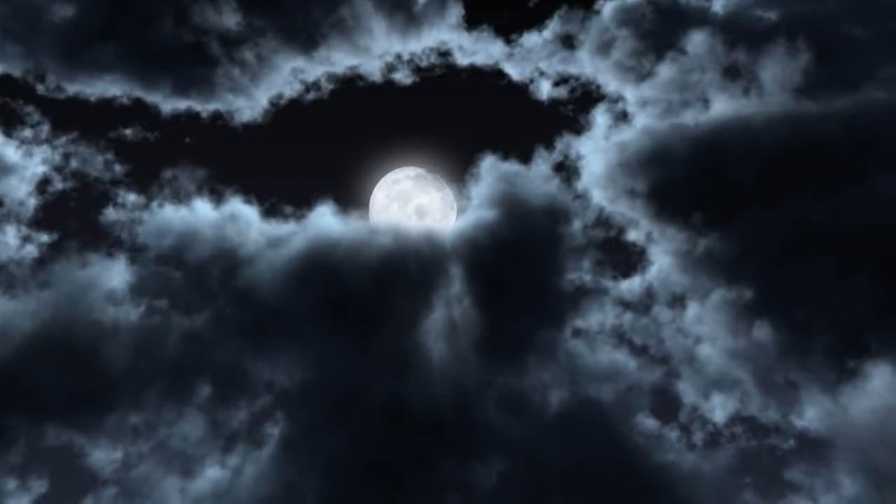 """digital_Sky_Moon_Clouds_Night_3d_FX_Visualisierung TV Intro """"Vorsicht Freitag"""" für <a href=""""http://disneychannel.de"""" rel=""""nofollow"""">Disney Channel</a> (Erstellung & Character rigging)"""
