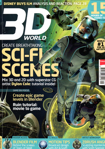 3D-World-magazine-cover