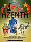 Azenta 3D VISUALIZATION - 3D ANIMATION - 3D CHARACTER STUDIO