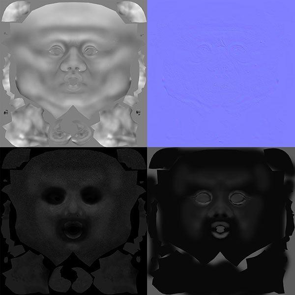 textur-set-face-head-3d-character-01