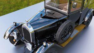 3d visualisierungen auto