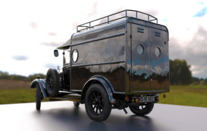 """auto-rendering-300x191 Oldtimer 3D Auto Modell """"ENGELCAR"""""""