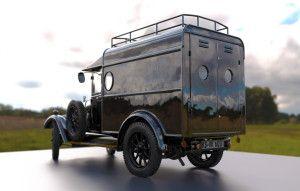 rendering auto