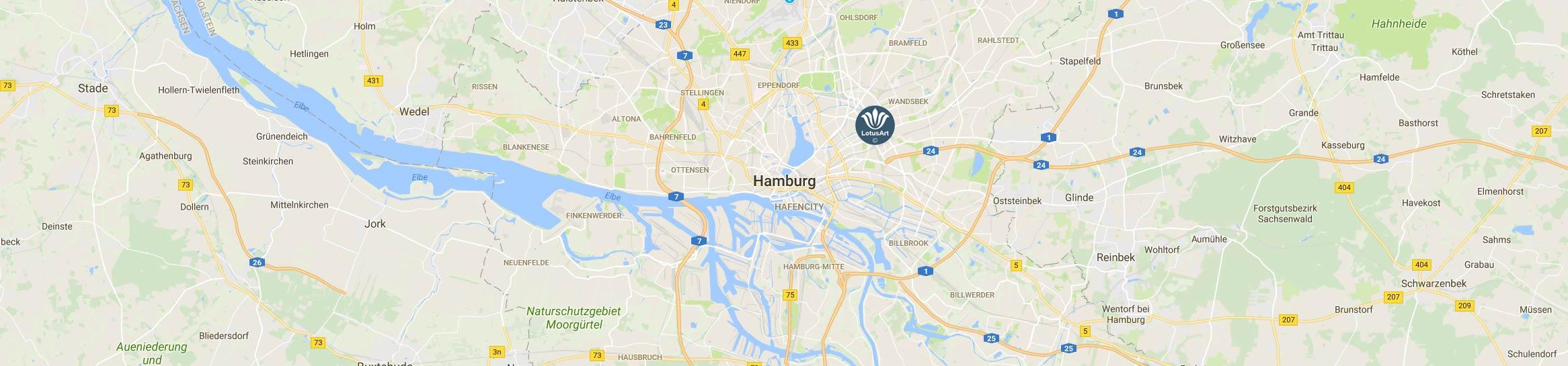 map_lotusart_kontakt LotusArt Contact