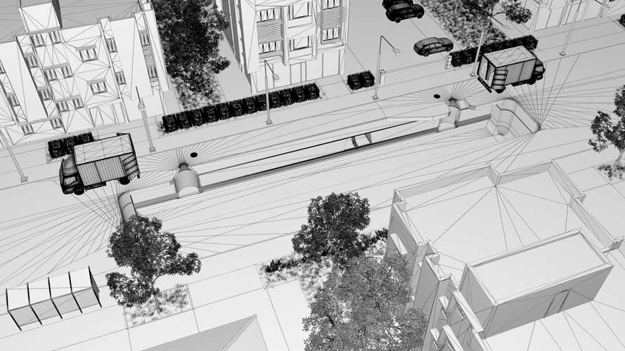 "Brandenburger-Liner-3D-Visualisierung-wireframe Brandenburger ""UV Liner"""