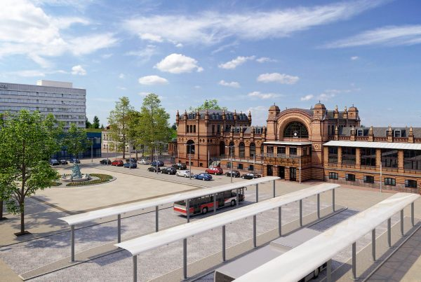 3D_Visualisierung_Schwerin_Bahnhof_Grunthalplatz-600x403 3DVISUALISIERUNG - 3D ANIMATION - 3D CHARACTER STUDIO