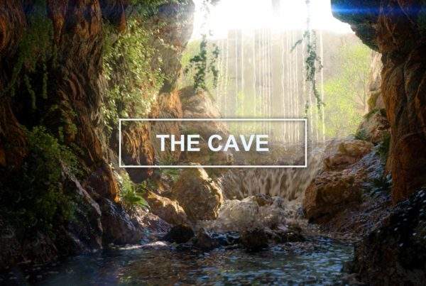 the_cave_bifrost_redshift_maya_nature_rednering_3d-600x403 Graphic design portfolio
