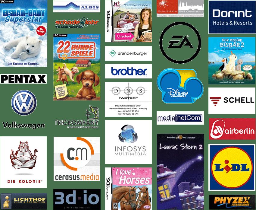 kunden_lotusart_01 3DVISUALISIERUNG - 3D ANIMATION - 3D CHARACTER STUDIO
