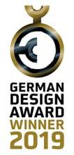german_design_award_2019 3D Artist Freelancer