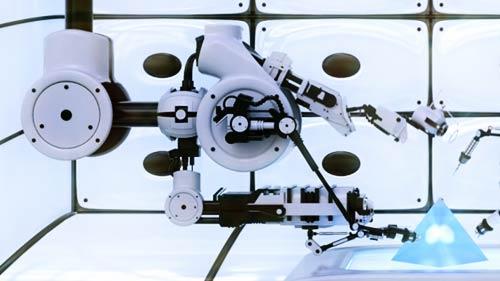 robots_technische_3d_animation 3D Animation und 3D Computeranimation