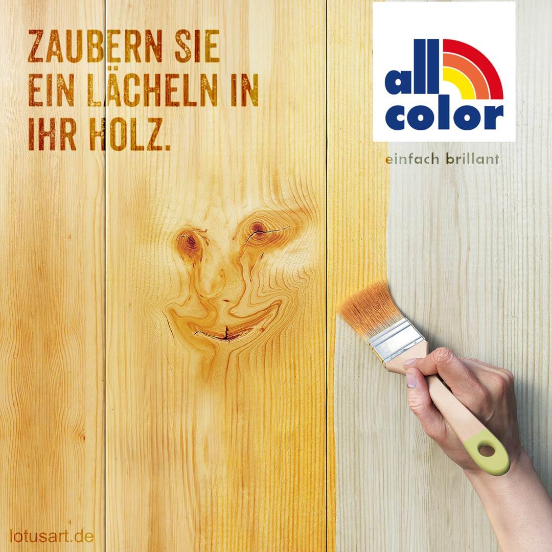 """lip_sync_Holzgesicht_3d_face_animation 3D Gesichtsanimation - """"Allcolor Holzgesicht"""""""