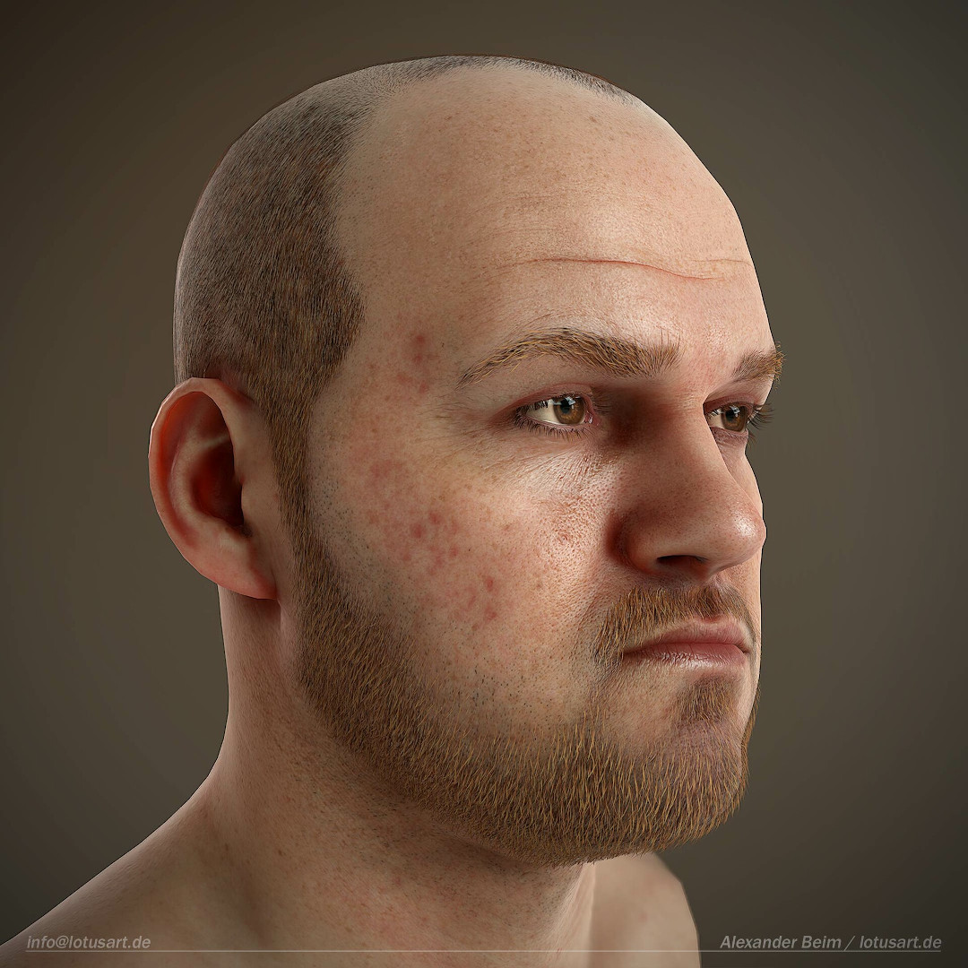 alexander-beim-real-time-character-beard-mustache Realistischer Real-Time 3D Character for game