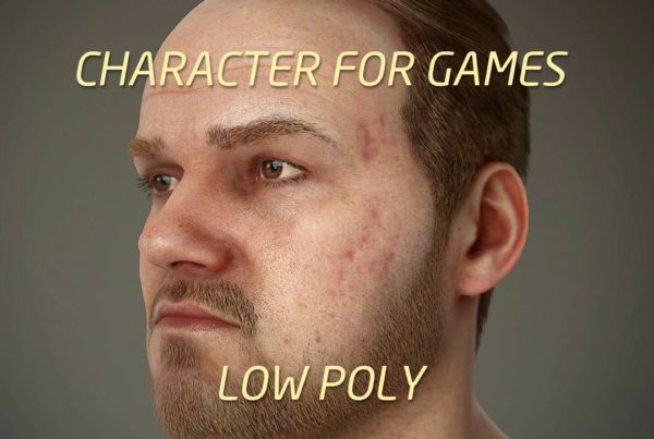 alexander-beim-real-time-character-low-poly