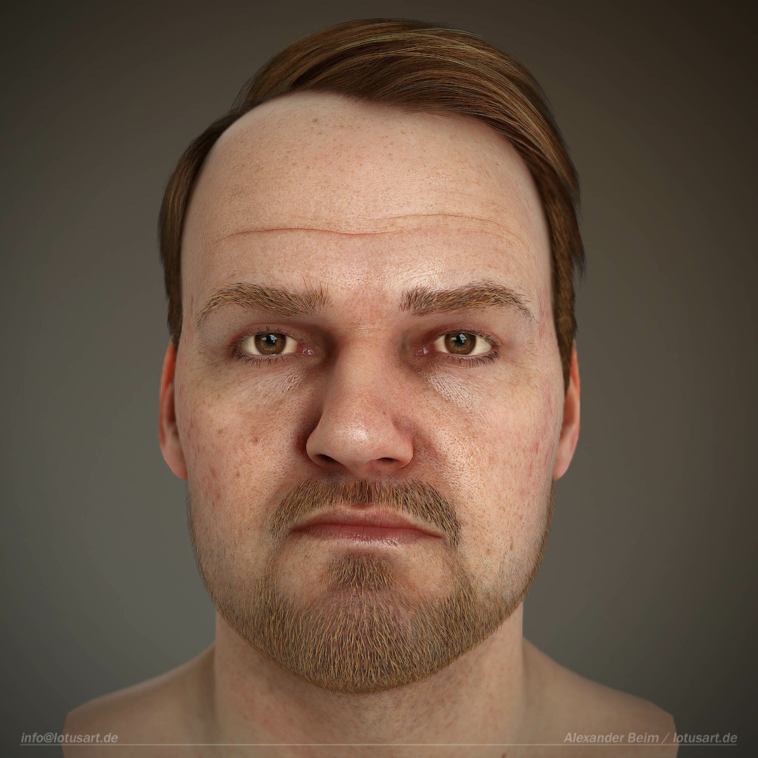 alexander-beim-real-time-character-male-marmoset-toolbag Realistischer Real-Time 3D Character for game